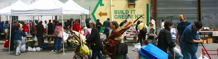 Recycling Events | GrowNYC