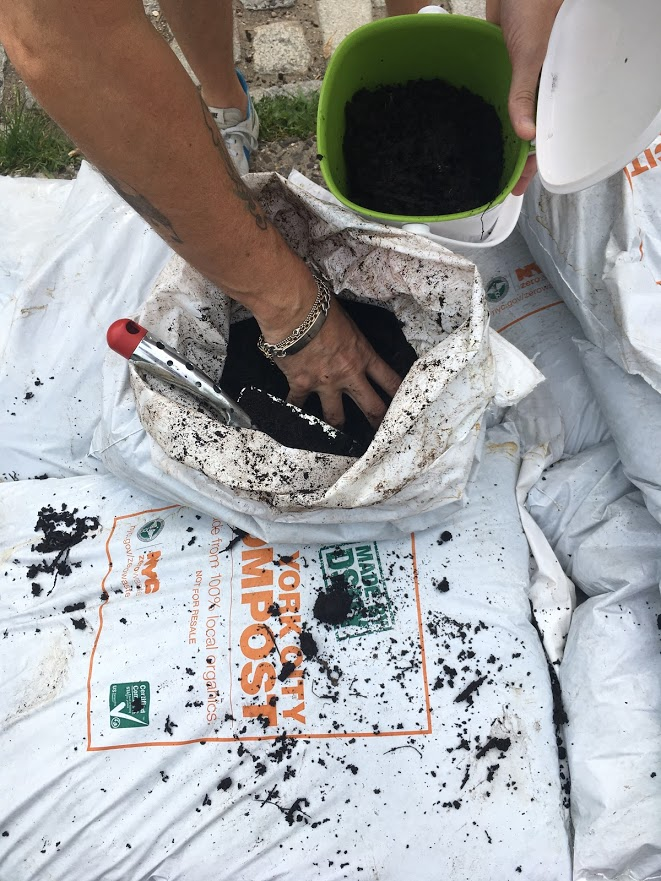 compost | GrowNYC