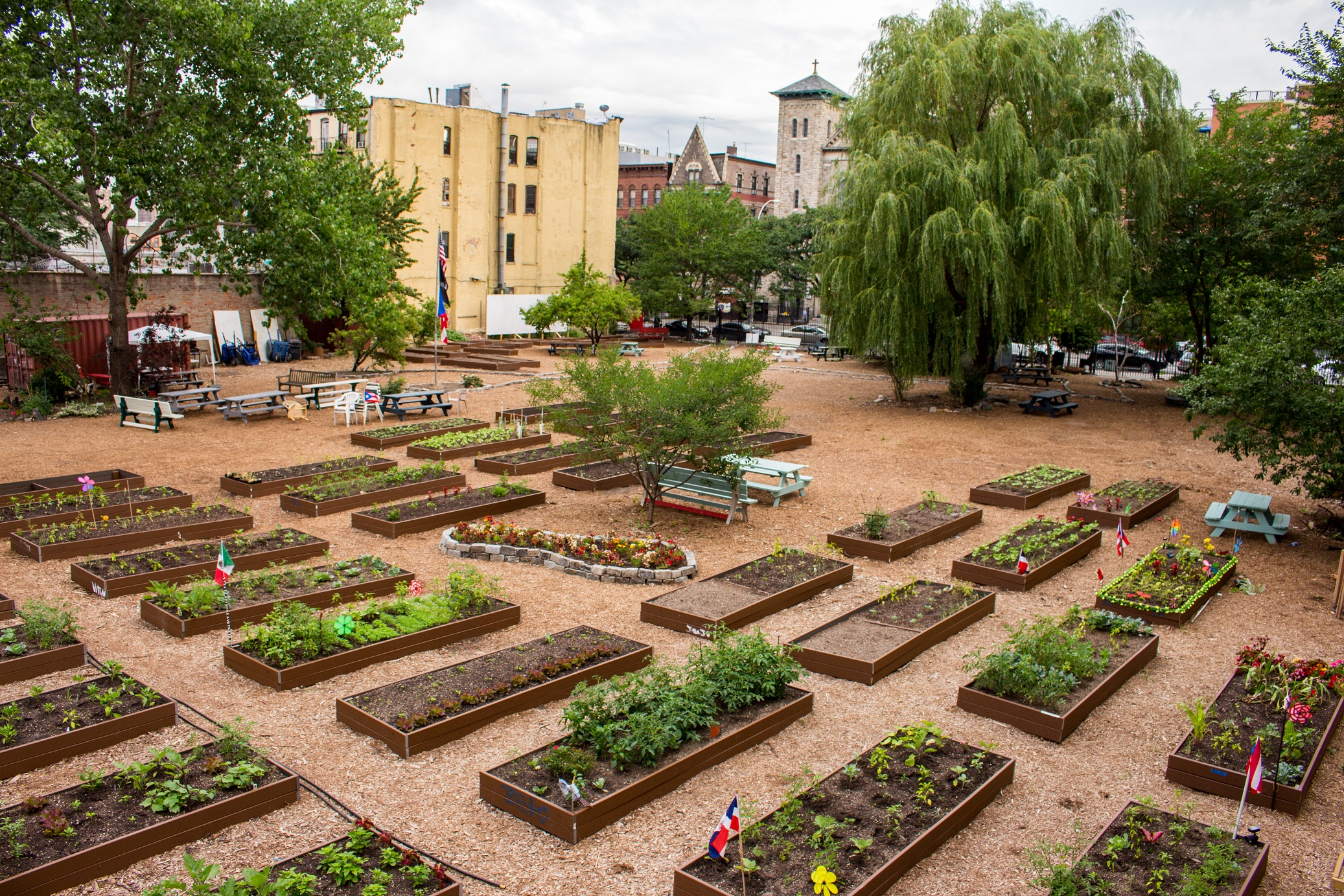 GrowNYC\'s New Garden Fund | GrowNYC