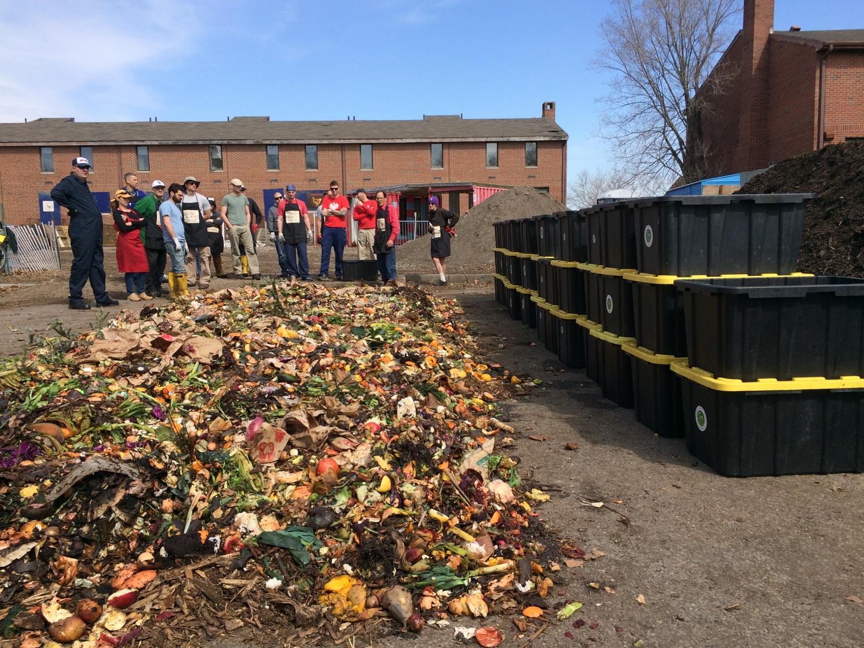 Recycling   GrowNYC