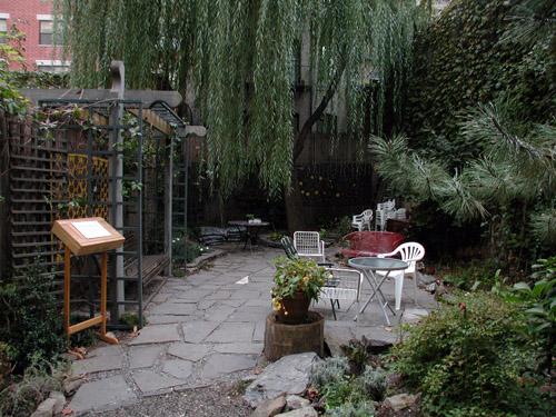 creative little garden - Little Garden