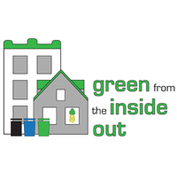 Green Your Home from the Inside Out!